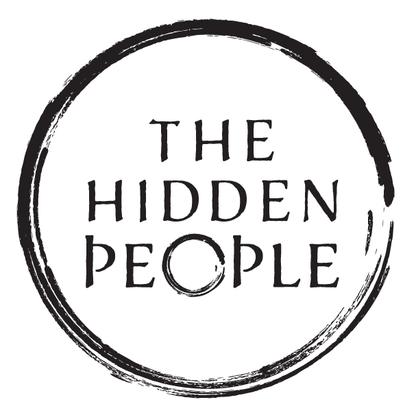 The Hidden People podcast